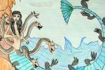 La storia di Scilla e Cariddi tra mostri e leggende del mare