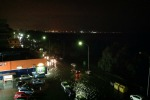 Allagamenti e black out a Palermo, interventi dei vigili del fuoco nella notte