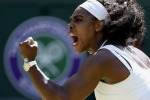Wimbledon, vince Serena Williams: è il 22° Slam in carriera