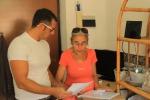 """Palermo, sessantenne rischia di restare senza casa: ma una coppia """"speciale"""" l'aiuta"""
