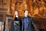 Vent'anni più giovane di lui: Accorsi sposa Bianca Vitali - Foto