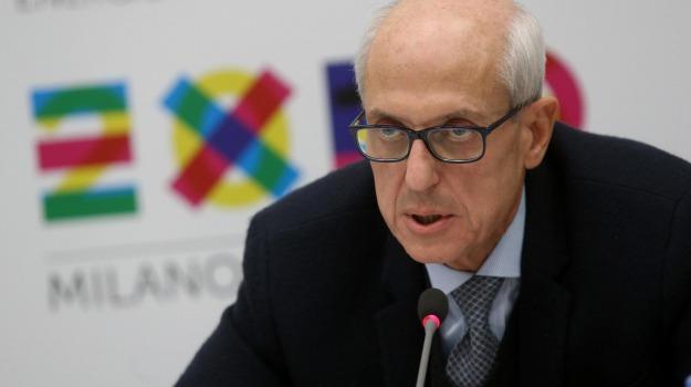 Commissario Roma, prefetto Milano, Francesco Paolo Tronca, Sicilia, Politica