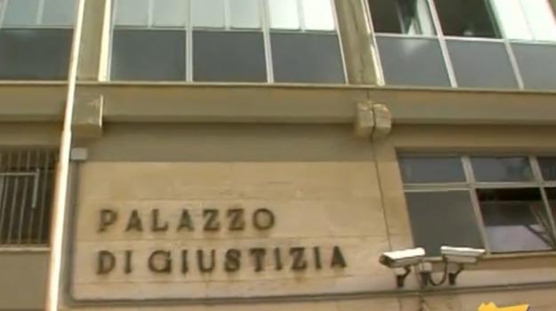 Caltanisetta, tribunale, Caltanissetta, Cronaca