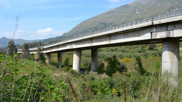 anas, autostrada a19, Sicilia, Economia