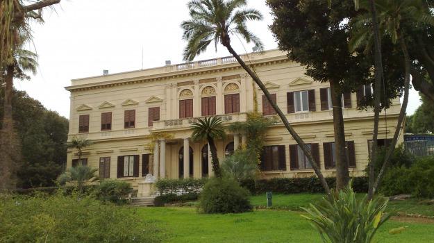 Palermo, villa malfitano, Sicilia, Cultura