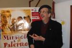 Schiavelli, a 10 anni dalla morte Petralia ricorda l'attore italo americano