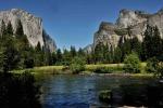 Ruscelli limpidi e sequoie giganti, il parco di Yosemite compie 125 anni