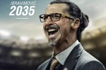 "Zlatan: ""500 gol? Dicevano segnassi poco"""