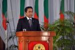 Maldive, esplosione nel motoscafo del presidente: 3 arresti