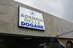 """""""Nessun impegno concreto nei nostri confronti"""", in agitazione i lavoratori delle agenzie delle Dogane di Catania"""