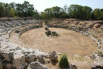I volontari si mobilitano per l'Anfiteatro romano di Siracusa