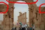 """""""L'Isis sta distruggendo un pezzo del patrimonio culturale mondiale"""""""