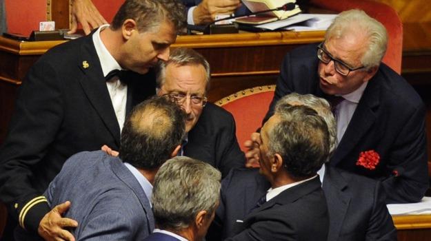 riforme, Senato, Sicilia, Politica
