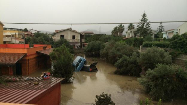clima, Ingv, nubifragio, piogge, Sicilia, Sicilia, Economia
