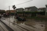 Maltempo in Sicilia, la giunta regionale dichiara lo stato di calamità