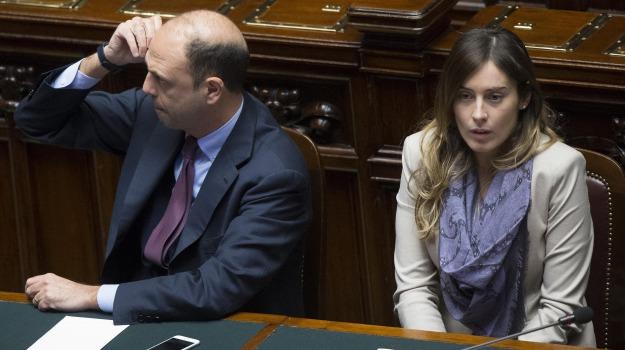 ncd, riforme, unioni civili, Sicilia, Politica