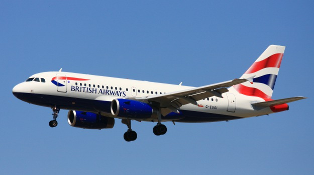 aeroporti, british airways, Sicilia, Mondo
