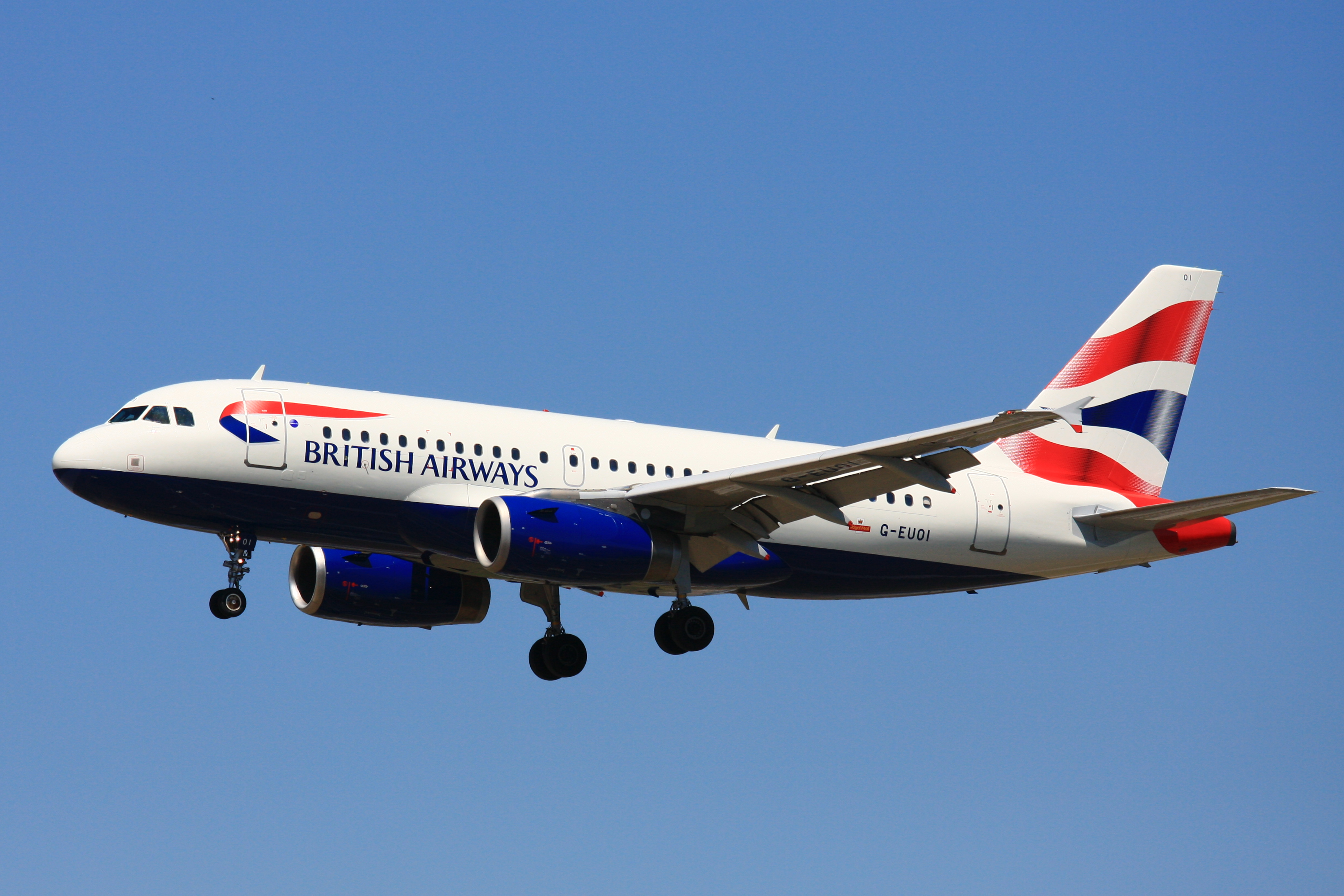 Parigi, evacuato aereo British Airways