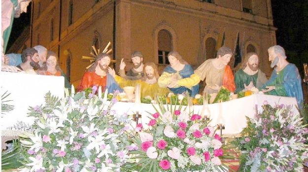 Pasqua, Caltanissetta, Cultura