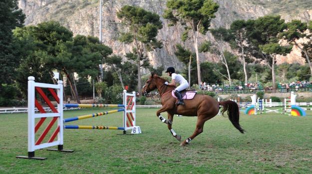 campo ostacoli favorita, parco favorita, Palermo, Cronaca