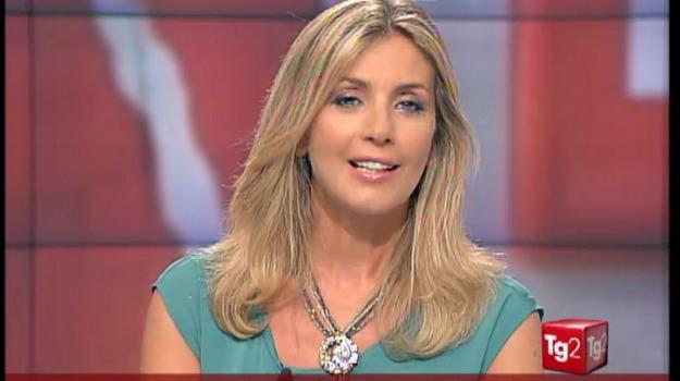 giornalista, Lutto, Tg2, Maria Grazia Capulli, Sicilia, Cronaca