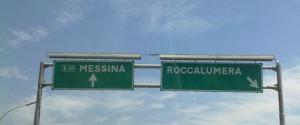 Ripristino delle condizioni di sicurezza sulla Messina-Catania, via ai lavori