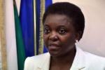 «Né minacce né odio razziale», due assolti per il caso Kyenge