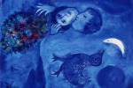 """Chagall. Love and Life"" al Castello Ursino di Catania"