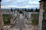 Sequestrato un edificio funerario pericolante nel cimitero di Gela