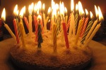 La festa per i 102 anni di nonna Valentina