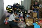 Coldiretti: il mercato del falso brucia 6,5 miliardi in Italia
