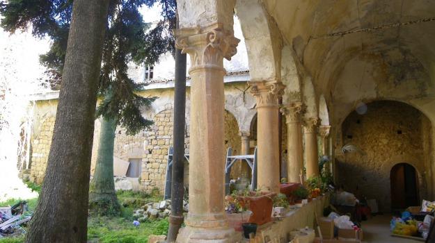 Convento, lavori, Piazza Armerina, Enna, Cultura