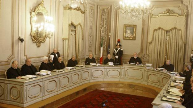 consulta, legge anti-moschee, Sicilia, Politica