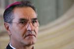 """Ragusa, il messaggio del vescovo ai fedeli: """"Vi sono vicino"""""""