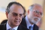 Tangenti, chiusa indagine sull'ex presidente di Rfi Lo Bosco