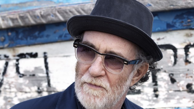 Francesco De Gregori questo weekend su RGS