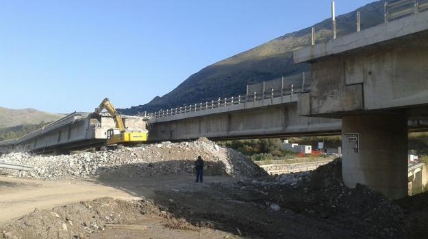 Himera, viadotto, Sicilia, Economia