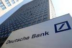 Processi e scandali miliardari: la crisi della Deutsche Bank