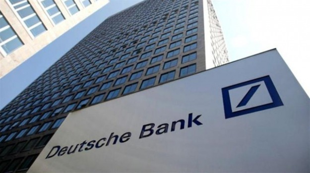 Crisi, deutsche bank, risarcimento, Sicilia, Mondo