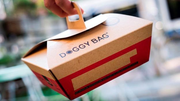 doggy bag, expo, spreco cibo, Sicilia, Società