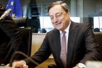 """Bce, Draghi: """"Nuovi interventi a marzo"""". Buona Milano: +4,2% nel finale"""