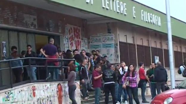 carcere, firme, studente, Gianmarco Codrano, Palermo, Cronaca