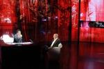 Mille euro al minuto per Varoufakis alla Rai, bufera su Fazio