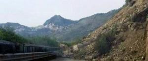 Frana sulla Messina-Catania nel 2015, inchiesta sui lavori: sospeso per un anno il direttore del Cas