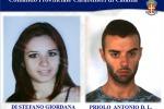 Ventenne uccisa nel Catanese, intercettazioni in processo per stalking