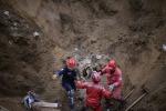 Frana in Guatemala, sale il bilancio delle vittime a quota 131: 300 i dispersi