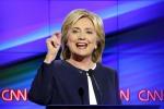 Presidenziali Usa, Hillary la spunta e batte tutti nella sfida tv