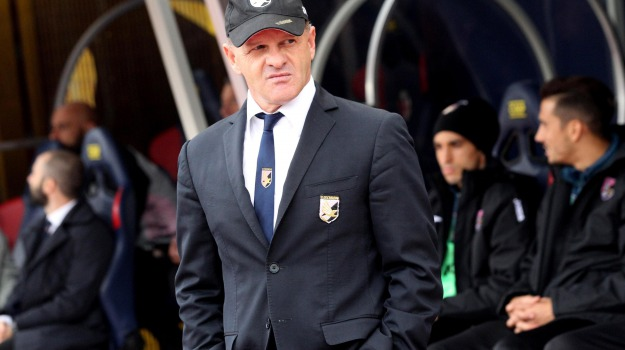 campionato, palermo-chievo, SERIE A, Beppe Iachini, Maurizio Zamparini, Palermo, Calcio