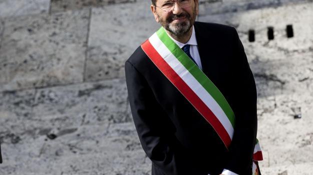 DIMISSIONI, sindaco, Ignazio Marino, Sicilia, Politica