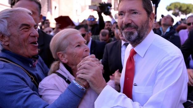 dimissioni sindaco roma, Ignazio Marino, Matteo Renzi, Sicilia, Politica